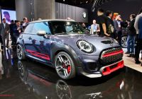 Mini Cooper Dealership Lovely 2020 Mini John Cooper Works Gp Fastest Most Powerful Mini