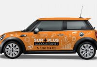 Mini Cooper Dealership Lovely Surplus Accountants Mini Cooper Corporate Vehicle Wrap