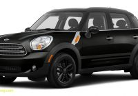 Mini Cooper for Sale Near Me Fresh 2016 Mini Cooper Countryman S All4 4 Door Absolute Black Metallic