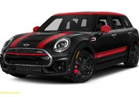 Mini Cooper for Sale Near Me Lovely 2018 Mini Clubman John Cooper Works 4dr All4 for Sale