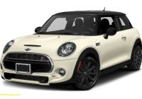 Mini Cooper for Sale Near Me New 2018 Mini Hardtop Cooper S 2dr