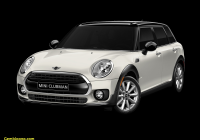 Mini Cooper for Sale Near Me New Pepper White 2019 Mini Cooper Clubman All4 Signature Used