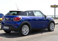 Mini Cooper Paceman Best Of Mini Paceman Cooper S Review Page 2 Autoevolution