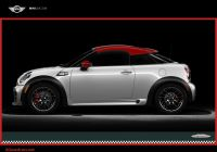 Mini Cooper Paceman Inspirational This is One Cool Mini 0d