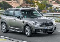 Mini Countryman for Sale Best Of Mini Cooper S E Countryman All4 Gets More Battery Capacity