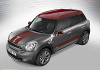 Mini Countryman for Sale Elegant All Round Talent with Individual Style the Mini Countryman