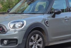 Elegant Mini Countryman for Sale
