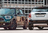 Mini Countryman for Sale Inspirational F60 Mini Cooper S Countryman Pure Launched From Rm229k