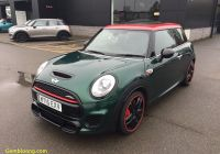 Mini Dealership Best Of Ebay Mini Jhon Cooper Works Jcw 2015 Hud Panoramic Roof