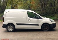 Mini Vans Awesome 2013 Citroen Berlingo 625 Enterprise L1 Hdi £3 995