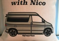 Mini Vans Fresh at Mycampervan We Create An Image Of Your Van that Can Be