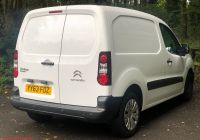 Mini Vans Lovely 2013 Citroen Berlingo 625 Enterprise L1 Hdi £3 995