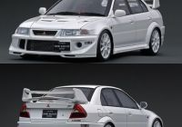 Mitsubishi Evo for Sale Fresh Ignition Model 1 18 Lancer Evo Vi toys & Games Others On