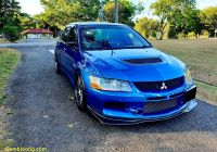 Mitsubishi Evo for Sale Fresh Mitsubishi Evo 9 Rs Cars Cars for Sale On Carousell
