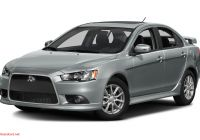 Mitsubishi Lancer for Sale Elegant 2015 Mitsubishi Lancer Es 4dr Front Wheel Drive Sedan Specs and Prices