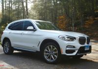Most Reliable Used Cars Awesome 2018 Bmw X3 May Be Among the Best Luxury Pact Suvs