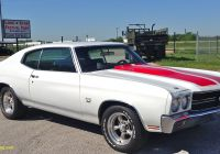 Muscle Cars for Sale Awesome 1970 Chevrolet Chevelle 454 $25 500