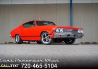 Muscle Cars for Sale Awesome Classic Cars for Sale