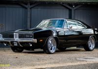 Muscle Cars for Sale Beautiful 1969 Dodge Charger Owned by Multiple Celebrities is for Sale