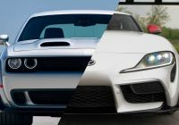 Muscle Cars for Sale Elegant Muscle Car Vs Sports Car What S the Difference