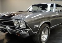 Muscle Cars for Sale Inspirational 1968 Chevrolet Chevelle Ss Clone for Sale Gateway Classic