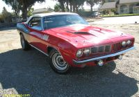 Muscle Cars for Sale Inspirational Public Auction Plymouth Barracuda 440 6 for Sale