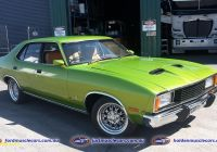 Muscle Cars for Sale New ford Just Muscle Cars