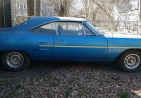 Muscle Cars Near Me Awesome Has the Lowest Mileage 1970 Road Runner Been Found In An