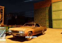 Muscle Cars Near Me Awesome Watch Dogs 2 where to Find All Unique Vehicles Vg247