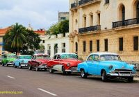 Muscle Cars Near Me Beautiful is This the End Of the Road for Cuba S Classic Cars