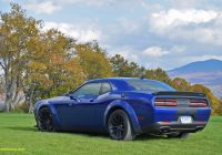 Muscle Cars Near Me Fresh 2019 Dodge Challenger Srt Hellcat Redeye Test Drive Review