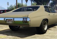 Muscle Cars Near Me Fresh Declasse Tulip Appreciation Thread Vehicles Gtaforums