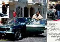 Muscle Cars Near Me Fresh original Steve Mcqueen Bullitt Mustang May Sell for A Cool