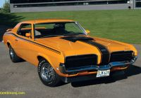 Muscle Cars Near Me Inspirational Muscle Cars You Should Know Mercury Cougar