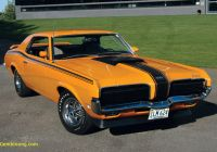 Muscle Cars Near Me Lovely Muscle Cars You Should Know Mercury Cougar