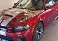 Muscle Cars Near Me New 2020 Dodge Charger Srt Hellcat Widebody A Trackable Muscle Car