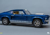 Muscle Cars Near Me New is the Lego Creator Expert ford Mustang the Best Lego