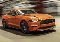 Mustang 2020 Awesome 2020 ford Mustang News Reviews Picture Galleries and