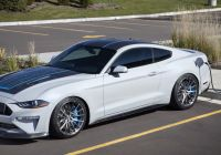 Mustang 2020 Beautiful 2020 ford Mustang Lithium