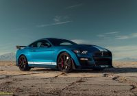 Mustang 2020 Beautiful ford S 2020 Shelby Gt500 is A 760 Horsepower Track Ready
