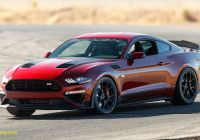 Mustang 2020 Beautiful Review the 775 Hp Roush Mustang is More Powerful Than A