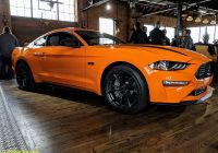 Mustang 2020 Best Of 2020 ford Mustang Ecoboost High Performance Package Rocks