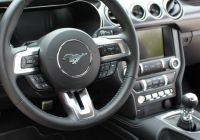 Mustang 2020 Best Of 2020 ford Mustang Gt Review Autoguide