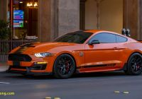 Mustang 2020 Best Of 2020 ford Shelby Super Snake Delivers Up 825 Horsepower