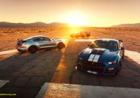Mustang 2020 Best Of Detroit Auto Show 2020 Mustang Shelby Gt500