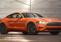 Mustang 2020 Best Of Mustang 2 3l High Performance Pack is $5k Extra for 20 More Hp