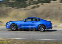 Mustang 2020 Elegant First Drive Review 2020 ford Mustang 2 3 High Performance