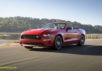 Mustang 2020 Fresh 2020 ford Mustang Review Ratings Specs Prices and S
