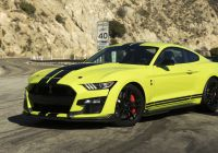Mustang 2020 Fresh First Drive 2020 ford Mustang Shelby Gt500 – Wheels
