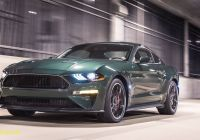 Mustang 2020 Inspirational 2020 ford Mustang Bullitt Price Increased by $1 215